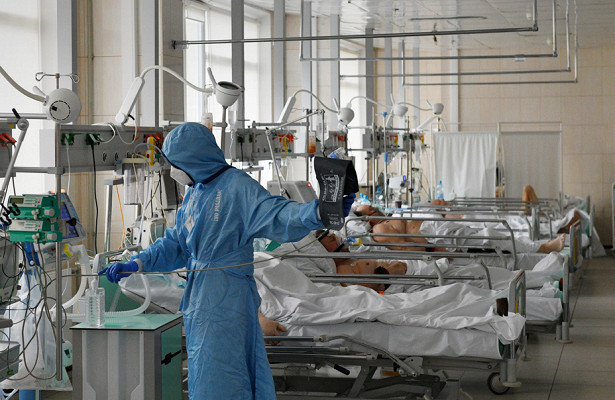 ВОЗ: неизлечимая супергонорея может стать следствием пандемии COVID-19