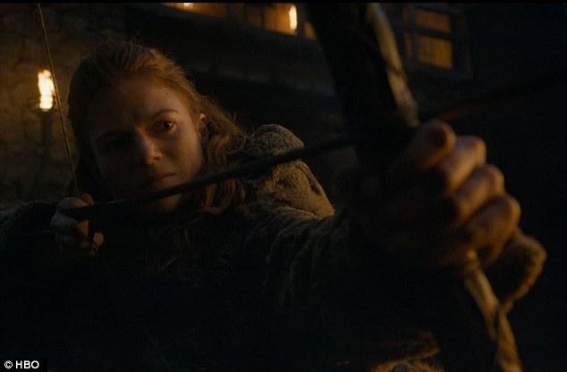 Game of Thrones Season 3 Episode 2 Watch Online - Watch