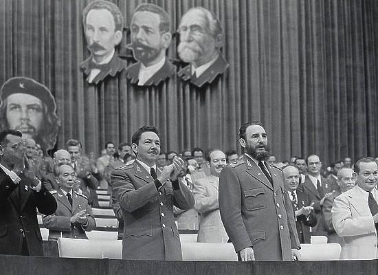 Кастро потратил $350млнналечение детей изЧернобыля