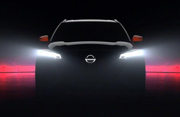 Nissan анонсировал обновление конкурента KiaSeltos