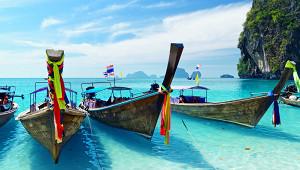 Туристов ждут новые правила вТаиланде