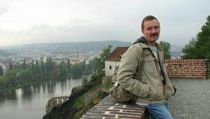 Пропавший вМоскве художник Сергей Аверьянов нашёлся