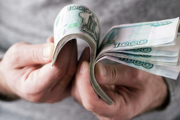 ВРоссии отменили проверку денег нарадиацию
