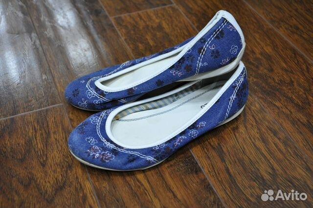 На авито ижевск женскую обувь