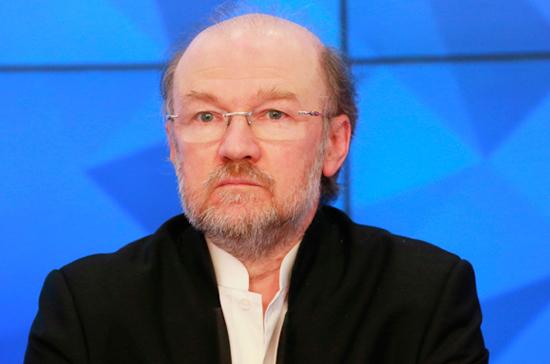 Александр Щипков: интеллигенту всегда стыдно, нонезасебя, азадругих