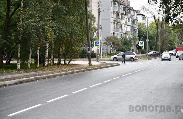 Карту компенсационного озеленения улиц разрабатывают вВологде