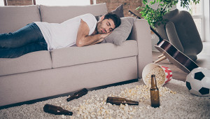 Врачи оценили влияние вредных привычек 2020 года налюдей
