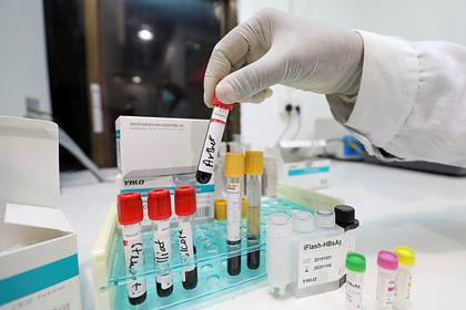 Раскрыты подробности омутации коронавируса