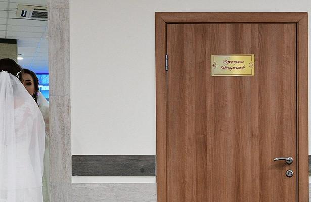 Россиянам перестанут выдавать свидетельства оразводе