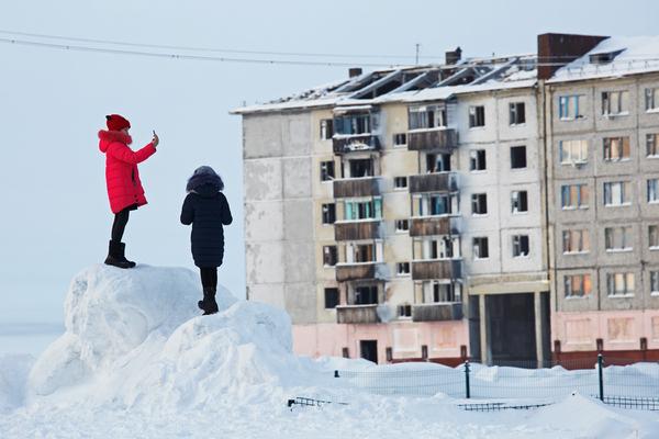 Цены навторичные квартиры вРФустановили рекорд роста