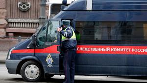 Изокна здания СКвМоскве выпал человек