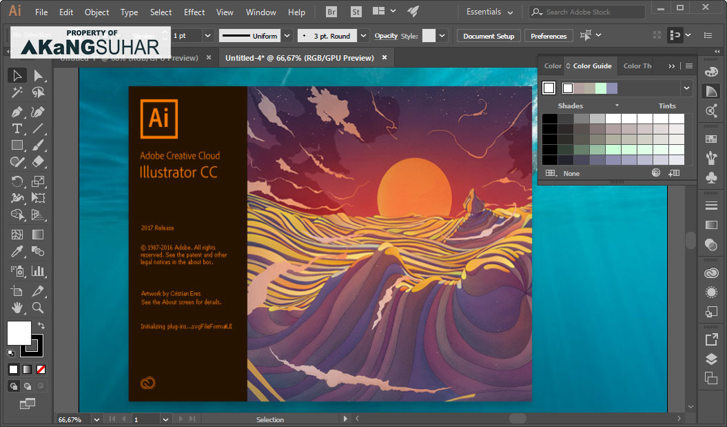 Adobe Photoshop CC 2017 Crack + Keygen Full Download