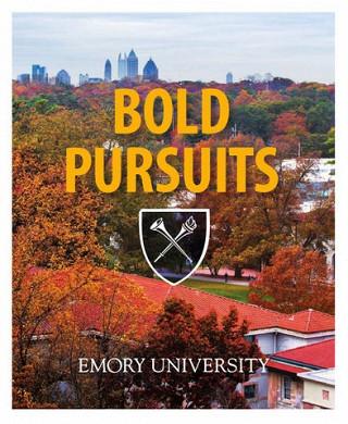 Emory university essay