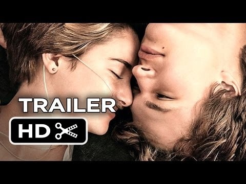 �The Fault in Our Stars' Sets Out to Make You Cry - The