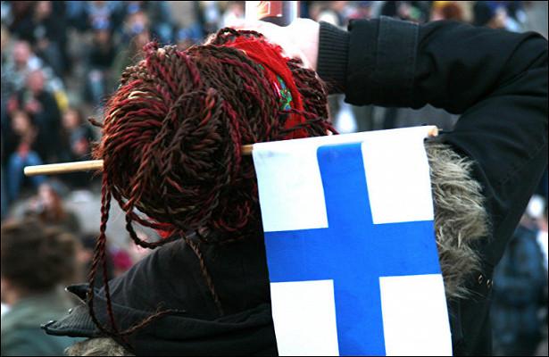 Дочь хоккейного тренера Тихонова вернулась вФинляндию ивспоминает тяжелые школьные годы вфинском городе Пори