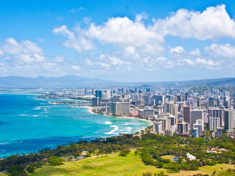 Honolulu home loans topa tower