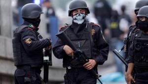Россиянка привезла сына кмужу вМексику ипропала