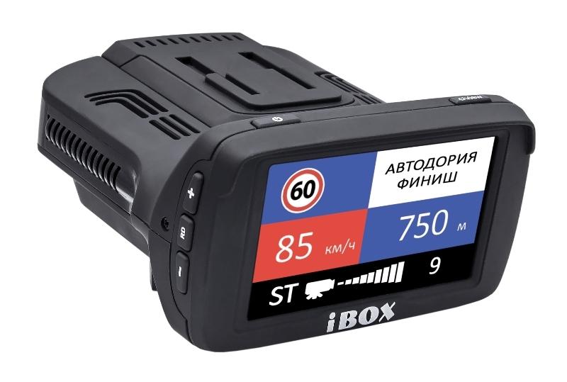 Купить видеорегистратор ibox