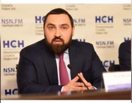 Султан Хамзаев прокомментировал назначение Меликова