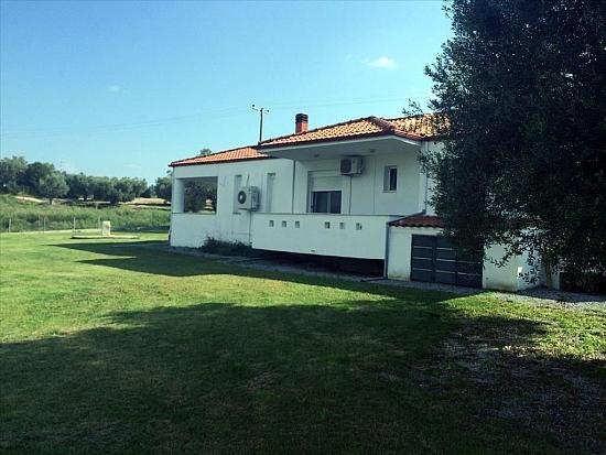 Отдельный дом в Кассандра