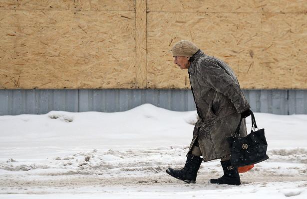 Экономисты выступили против передачи пенсии понаследству