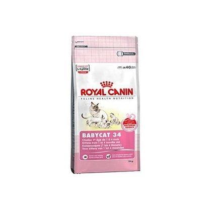 Корм royal canin с рождения