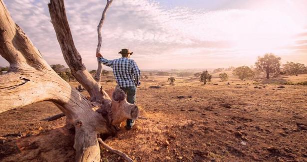 Вавстралийской пустыне запустят производство воды иводорода извоздуха