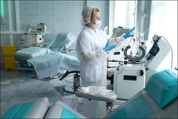 Еще3675пациентов вылечились откоронавируса вМоскве