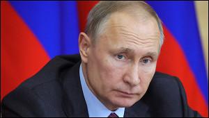 Жители региона России обратились кПутину