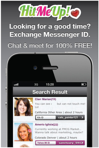 Chat with Singles in Mobile - Mingle2: Free Online Dating