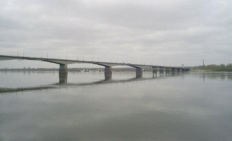 Власти Перми: строительство третьего моста через Каму стоит отложить