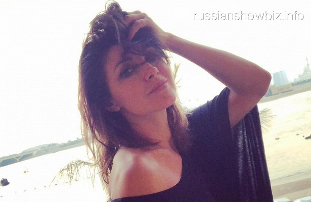 Анастасия Макеева пожаловалась наплохое самочувствие