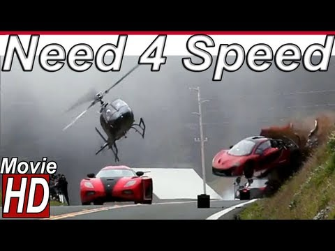 Watch Need for Speed (2014) Online Free , No Survey