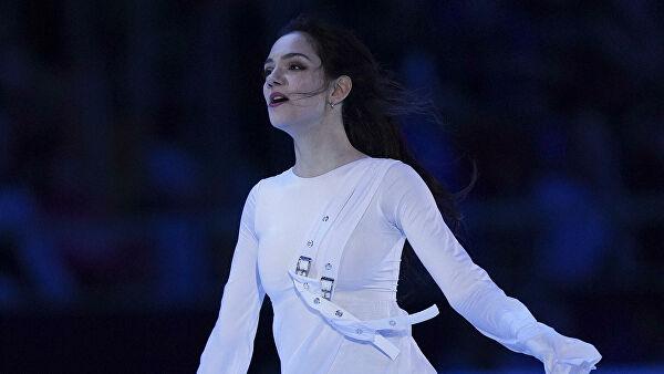 Бестемьянова назвала травму Медведевой