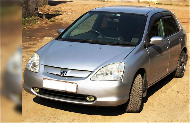 Honda подтверждает гибель 17-гоамериканца приразрыве подушки безопасности Takata