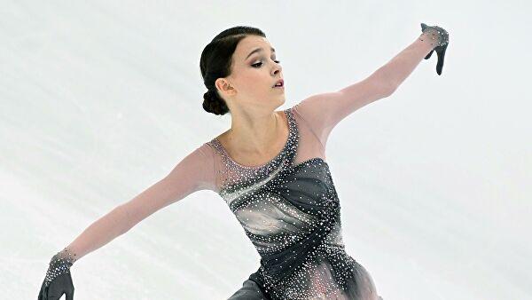 Щербакова обратилась ксвоим фанатам