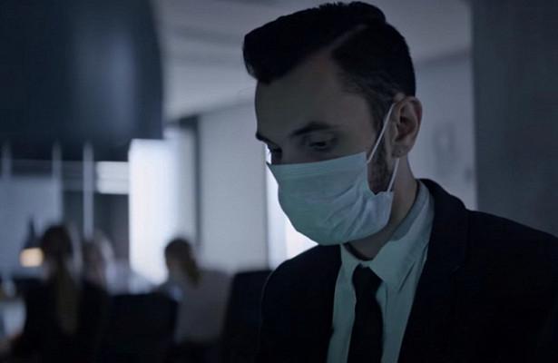 Netflix купил права напоказ российского сериала «Эпидемия» зарекордные $1,5млн