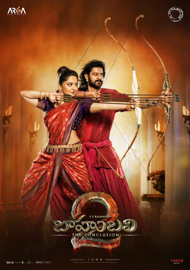 Baahubali The Conclusion Full HD Movie Online - Pinterest