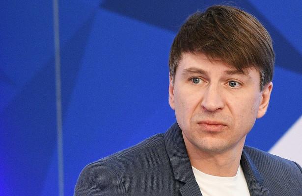 Ягудин: Плющенко— гениальнейший спортсмен