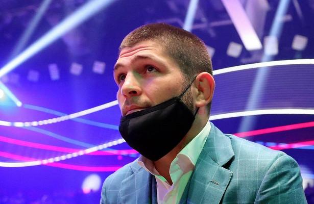 Нурмагомедов сохранил 2-еместо вобщем рейтинге UFC