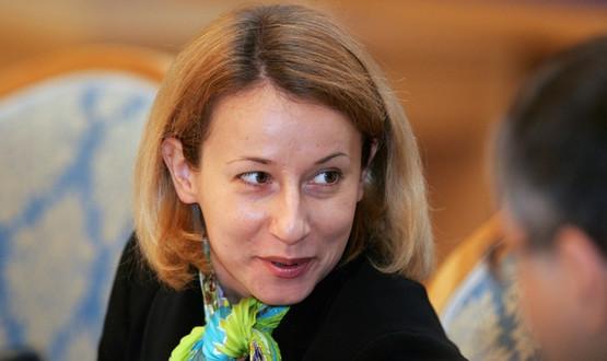 ОтМедведева уйдёт пресс-секретарь