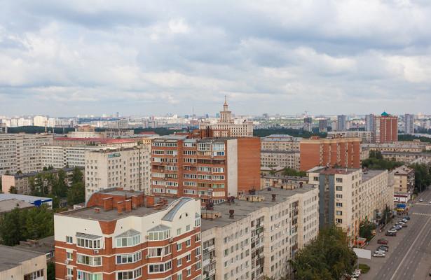 Названы города России ссамыми пугающими отелями