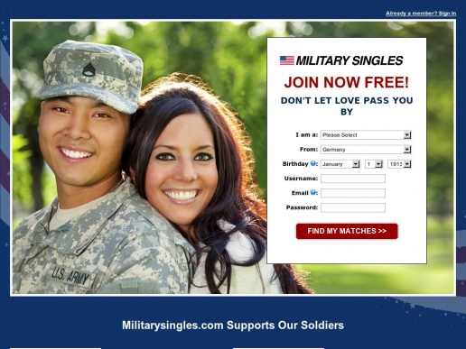 Top 5 Online Dating Sites for Army Soldiers - Citizen