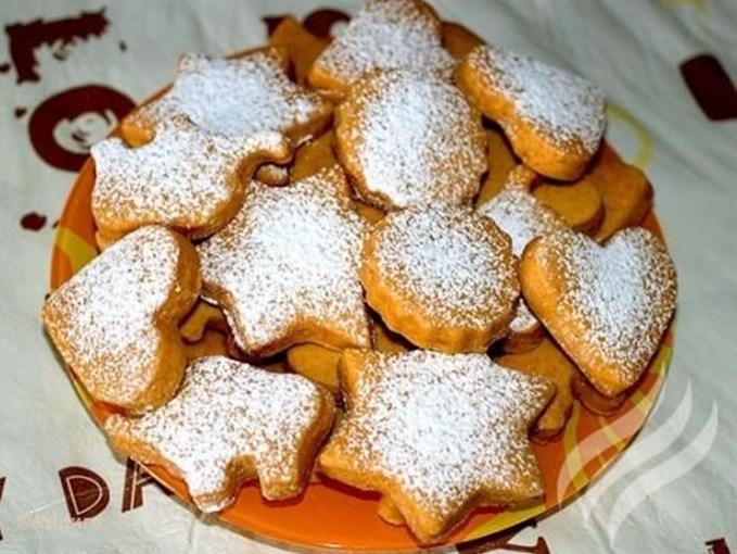 Быстрые рецепты выпечки из печенья