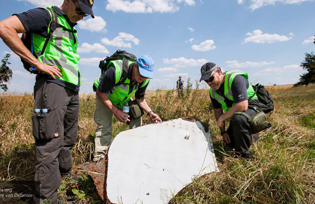 Доцент Топорнин назвал ключевую проблему суда поделу MH17
