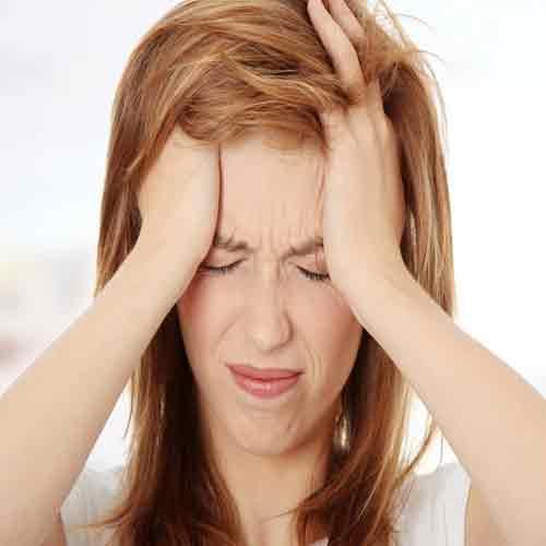 Почему часто болит голова, что это может быть, что