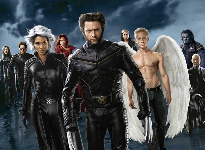Watch X-Men: Days Of Future Past - The Rogue Cut Online