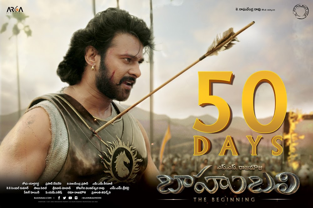 Bahubali Telugu Full Movie Watch Online