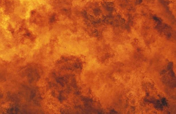 ВИДЕО. «Случайность? Неверится»: Мощный взрыв прогремел нагазопроводе вЛНР