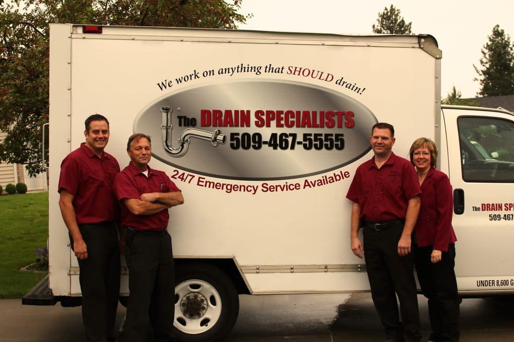 Spokane septic loans